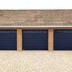 roller shutter garage doors in Essex