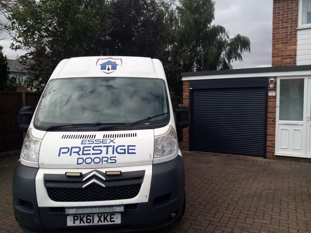 24 Hour Garage Door Repairs in Chelmsford & Essex