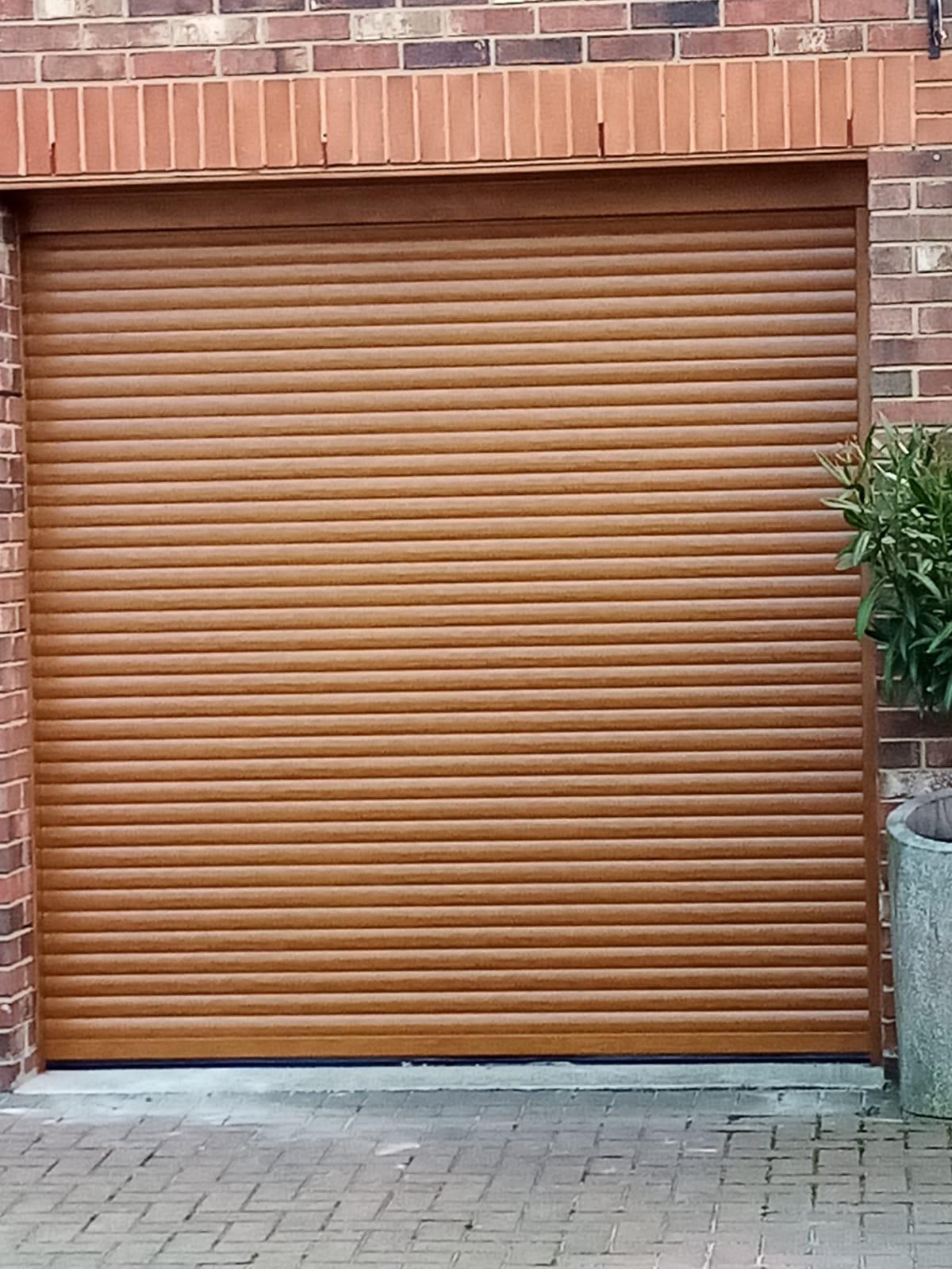 Roller Garage Doors In Chelmsford