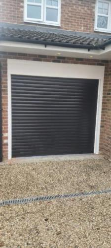 roller shutter garage door repairs Chelmsford