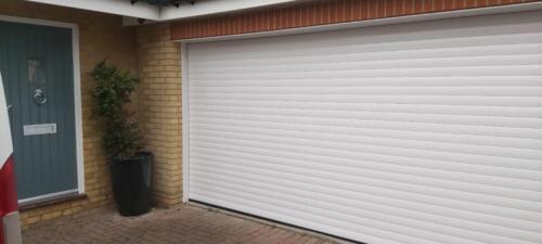 roller shutter garage door repairs Chelmsford