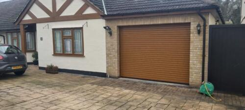 Essex Prestige Doors Ltd