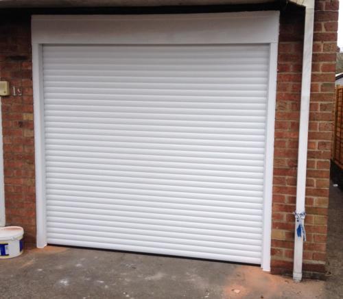 Essex Prestige Doors Ltd